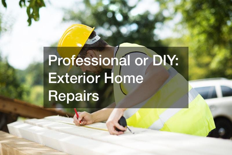 exterior home repair companies
